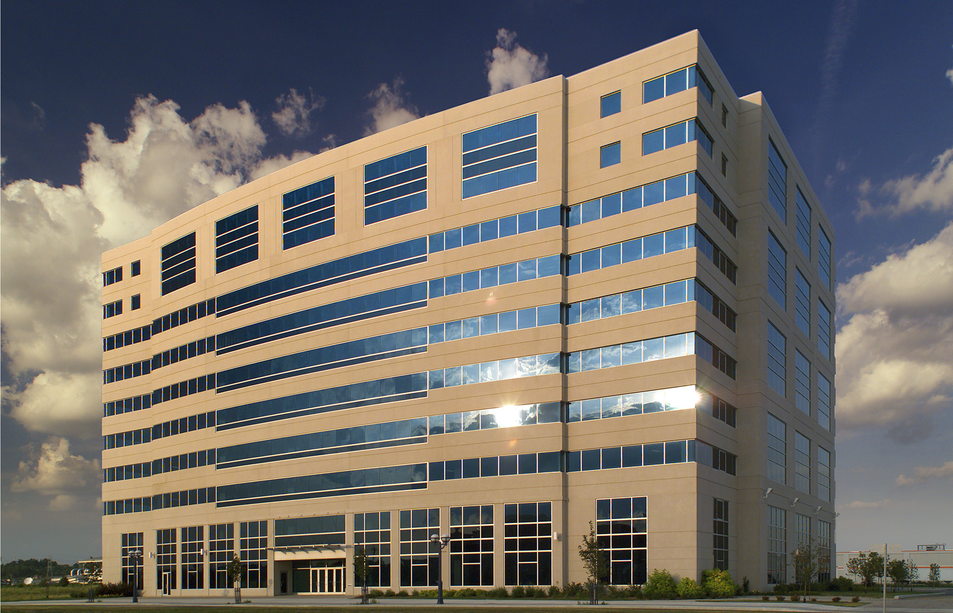 Reliance Construction Group Projects Public Works And